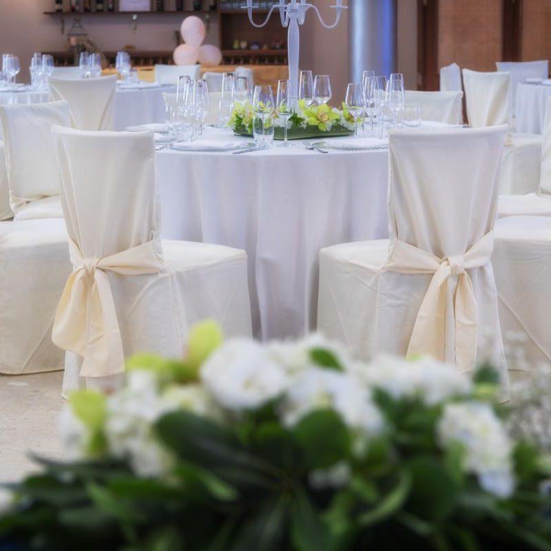 sala nozze vigneto
